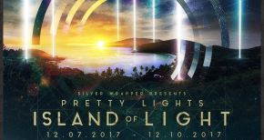 Image of Pretty Lights' Island of Light Lineup Unveils Fire Live-Electronic Roster