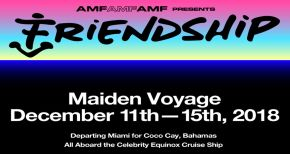 Image of Gary Richards Announces First-Ever AMF Friendship Cruise!
