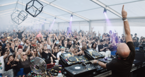 Image of Caprices Announces Line-Up, Three New Stages & Double Weekend Format for 2020