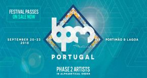 Image of BPM Portugal Tickets Are Still Up For Grabs