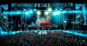 Image of PRIME Festival Announces 2019 Lineup!