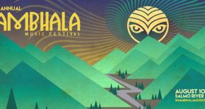 Image of Shambhala 2018 Loyalty Tickets On-Sale for 24 HOURS!