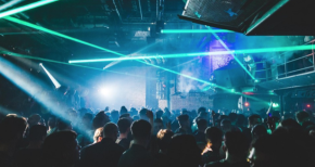 Image of LMC Announces Final Names for 2020 at fabric feat. Jamie Lidell, Enzo Siragusa, Raw Silk, Young Turks, Brownswood Recordings