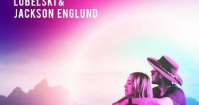 Image of Mikey Lion & Lubelski Uplift with 'When I'm With You'—ft. Jackson Englund