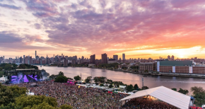 Image of Electric Zoo Festival Announce Eric Prydz's Arena Lineup