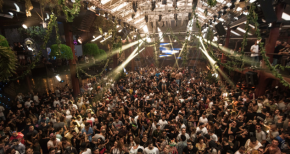 Image of Amnesia Announce Full Line up for Opening Party - Plus First Weekly Residence