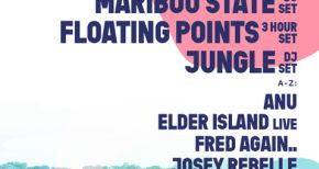 Image of Labyrinth Open Air Announce Maribou State, Floating Points (Extended Set), Jungle & more on 7th August