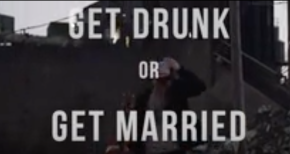 "Image of Paul Moody and the Revelators Release ""Get Drunk or Get Married"""