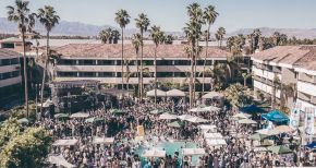 Image of Day Club Announces Lineup Of Palm Springs Pool Parties for Coachella 2018