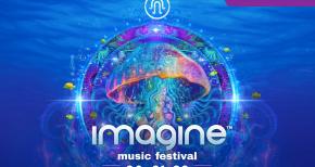 Image of Imagine Music Festival 2019 Lineup Revealed