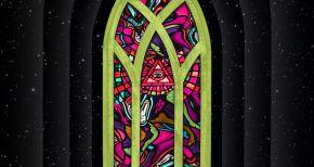 Image of Morpei's 'Churchadelic' is a High Powered Churner