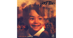 Image of Riot Ten Releases Hype Or Die: Genesis EP on DIM MAK