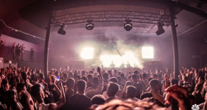 Image of Octan announce opening party and 2020 plans