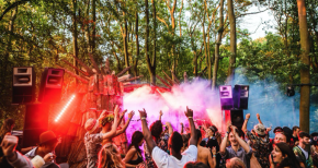 Image of 5 Best Acts to Catch at Noisily Festival