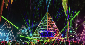 Image of What's Really Happening this Summer in UK Festival Wise?