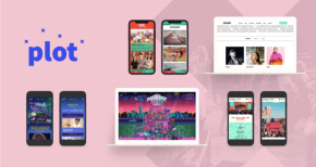 Image of Plot is the One Stop Festival Website Solution Changing the Game