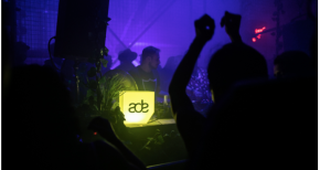 Image of ADE 2019 Party Guide