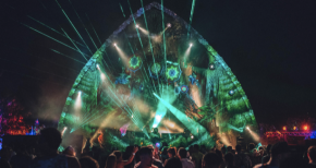 Image of SXM Festival Reveals Eco Program and Full Lineup for 2020 feat. Ricardo Villalobos, Bonobo, Sonja Moonear and more