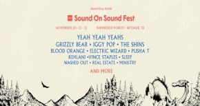 Image of Sound on Sound 2017 Lineup is Looking Good!