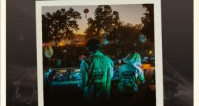 Image of Dirtybird and Mija Release Her Friend-Driven FK A Genre Takeover From Dirtybird Campout West 2017