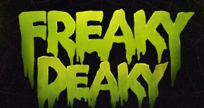 Image of Freaky Deaky 2017 Tickets Up For Grabs!