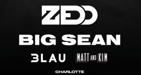 Image of First Ever OUR Music Festival Lineup with Zedd, 3LAU, and Big Sean