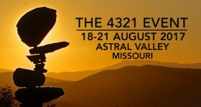 Image of The 4321 Event w/ Tipper & Friends Set to Amaze during 2017's Total Solar Eclipse