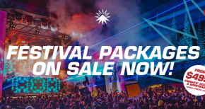 Image of Snowbombing Canada 2018 Tickets Up for Grabs On The CHEAP!