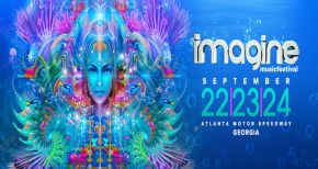 Image of Imagine Music Festival 2017 - Can You Imagine the Possibilities?!