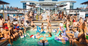 Image of GROOVE CRUISE ANNOUNCE 2021 DATES AND STUNNING IMAGES FROM THIS YEAR'S CRUISE