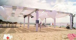 Image of Interview: Love Festival, Aruba