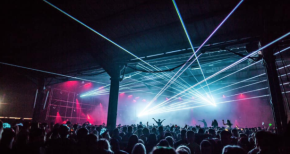 Image of Scotland's Electronic Music Conference 2020 Arrives in July 2020