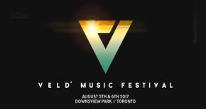 Image of Veld Music Festival is About To Pop-Off in Toronto!