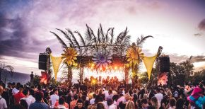 Image of Diplo, Dubfire + Nicole Moudaber Head to Vujaday Music Festival This April, in Barbados!