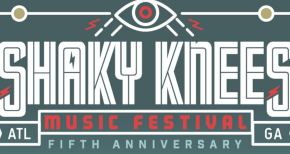 Image of Shaky Knees 2017 is Ready to Rock Atlanta