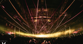 Image of Terminal V Announces Huge Phase 2 Lineup For Easter 2020