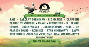 Image of Dirtybird Campout East Unveils Schedule & Live Feed