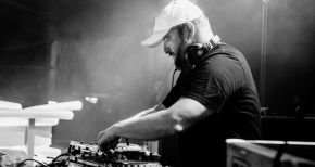 Image of Claude VonStroke Announces Live At Movement Detroit Album