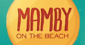 Image of Mamby On The Beach 2017 Ticket Giveaway