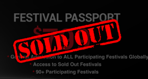 Image of Live Nation's Festival Passport Sells Out Quick