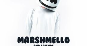 Image of Marshmello & JAUZ Tickets Up For Grabs!