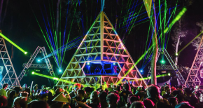 Image of Noisily Festival of Music and Arts - First wave Line up announcement