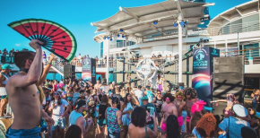Image of Groove Cruise Launches Global Aspiring DJ Contest
