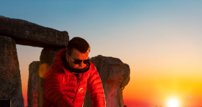 Image of Paul Oakenfold Releases Sunset at Stonehenge Album