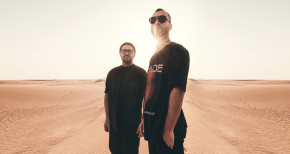Image of ARTBAT Unveil Exclusive One Mix For Apple Music