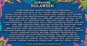 Image of Suwannee Hulaween Is Back!