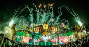 Image of HARD To Host One Of The Largest Takeovers Ever At EDC 2018