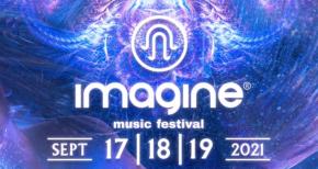 Image of Imagine Music Festival 2021 is Happening!