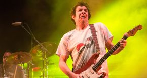 Image of The Puff Ball with Dean Ween Group
