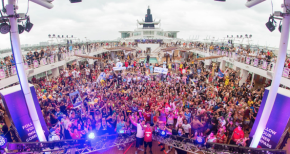 Image of Groove Cruise returns to West Coast with the NCL Bliss - LA to Mexico